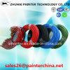 Boyau vérificateur de pression de pression de boyau/éprouvette/canalisation de fibre d'Aramid