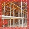 Edificio seguro y cómodo Slabformwork de la estructura superior alto de la subida