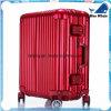 Bagage en aluminium rouge de chariot à bâti du type Bw249 2016 neuf