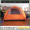 屋外党190tポリエステルタフタの専門家のキャンプのカスタマイズされた印刷のテント