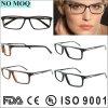 Armações de óculos baratos estrutura óptica Retangular