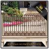 Omheining van de Tuin van het Metaal van het Aluminium van de tuin de Decoratie Gegoten Antieke Decoratieve
