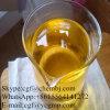 黄色い粘性注射可能なステロイドの液体のNandrolone Decanoate 200mg/Ml