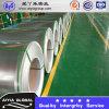 Plaque en acier inoxydable Q345 Coque en acier galvanisé Z100