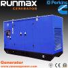 Conjunto de Gerador de Diesel com baixo nível de ruído de 160kVA (RM128P2)