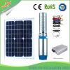 Sri Lanka-Indien-Australien Solar-DC/AC versenkbare Schraube/zentrifugale Wasser-Pumpe