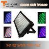 Matriz de inundación del LED arandela de la pared Luz