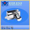 Bride fixe de la salle de bains Xc-B2482 de matériau d'acier inoxydable