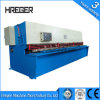 Nc Shearing Machine / Hydraulic Swing Beam Shear