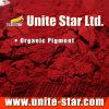 49:1 rosso del pigmento organico per gli inchiostri della base dell'acqua