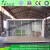 携帯用および移動式耐久の容器の家