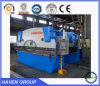 Cnc-hydraulische Falz-Presse-Bremsen-Maschine (WE67K-80X2500)