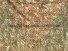 Tecido de rede de camuflagem do mercado da UE (com revestimento de cor PU)