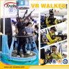 Nuova pedana mobile del gioco di Vr del parco di divertimenti di alta qualità di arrivo