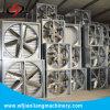 Galvanisierter Platten-schwerer Hammer-Ventilations-Ventilator für Geflügel und Gewächshaus