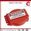 Bloccaggio registrabile della valvola a saracinesca del bene durevole con lo standard dell'OSHA (ZC-F16)