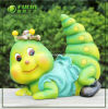 "9.90 ""Caterpillar Смола Статуя (NF50018-2)"