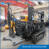 SHD20 Advanced Underground Pipe Replacement Plateforme de forage directionnelle horizontale