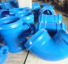Iron étirable Pipe Fittings pour PVC Pipe