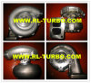 Turbocompressor Ta45, 65091007050, 65.09100-7050, 710223-5001s 710223-0001 voor Daewoo Ds2840le