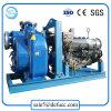 Große Fluss-Dieselmotor-zentrifugale Wasser-Pumpe für Bewässerung