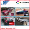 Rotulación de vehículos, la película de cine de ajuste de color de vinilo, impresión digital