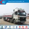 Фотон транспортировку нефти бака погрузчика 26МУП 28МУП 30МУП сырой нефти в автоцистернах топлива
