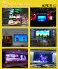 P6 het Binnen LEIDENE Scherm Display/LED van Sign/LED