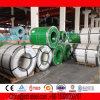 Prix usine de bobine d'acier inoxydable de solides solubles 201