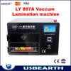 Aufsteigen 5 In1 Touch Screen Vacuum Oca Lamination Machine mit Aufbauen-in Air Compressor, Defoam Machine, für 9 Inch LY 897A