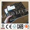 La prensa de la suerte de oro de Qingdao película frente tablero contrachapado de madera (QDGL150116)