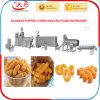 Extrusion du maïs soufflé Snack Food Machine