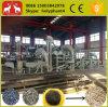 Fabricante profissional Máquina de bombas de semente de girassol de grande capacidade