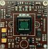 Цвет Сони 500tvl Effio p камеры 1/3 CCTV