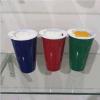 De plastic Mok van de Drank van de Kwaliteit van pp