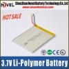 De nieuwe Navulbare Batterij van het Polymeer van het Lithium 307095 2200mAh Ionen