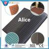 Циновка резины сопротивления противобактериологические половой коврик/циновка/масло дренажа резиновый