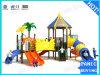 Juegos de plástico al aire libre (TP-082)