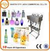 Máquina de rellenar de cuatro cabezas del perfume de la máquina de rellenar (JD-4P) del perfume neumático de /Quantitative