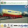 熱い大きい容量のVタイプ大きさのセメントのタンカー