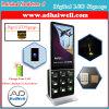 stazione di carico mobile libera del telefono delle cellule del chiosco del giocatore del contrassegno di 42  dell'affissione a cristalli liquidi Digitahi dello schermo
