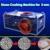 Простота обслуживания камня кокса для измельчения угля с двойной цилиндрический Дробильная установка для династии Мин в промышленности