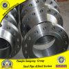 La norme ANSI/classe JIS/DIN 2500 flasque en acier carbone forgé