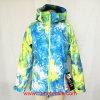 Зима водоустойчивая, Windproof, Breathable куртка лыжи/пальто снежка для повелительниц