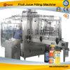De Bottelmachine van het Sap van de Pulp van het fruit