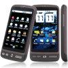 3.5 Zoll-Touch ScreenAndroid 2.1 Menü-intelligentes Telefon GPS-Nevigator 3D