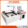 Цена отметки 30W лазерного принтера волокна для маркировки большого диапазона
