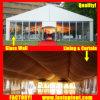 Fête de mariage fournisseur tente de renom de l'événement pour 600 personnes places Guest