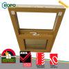 O dobro de madeira da cor de UPVC pendurou o indicador de deslizamento vertical