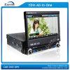 HD 7 Duim Één de Speler van de Auto DVD van DIN met iPod Beeld Bluetooth in GPS van het Beeld (z-2100)